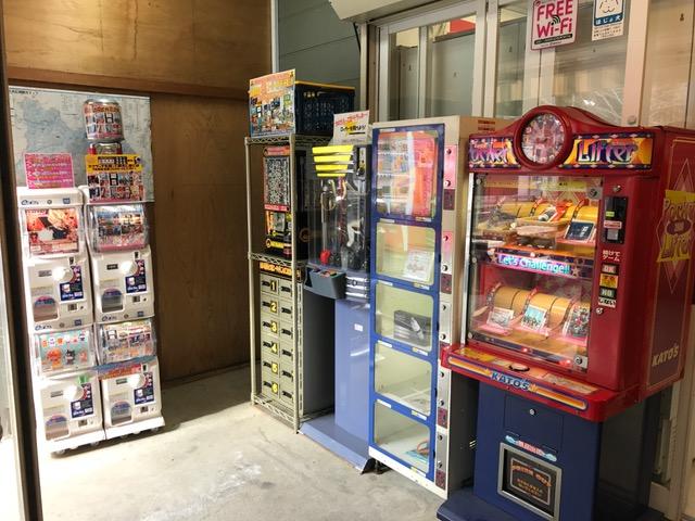 ゲームコーナー設置事例:神奈川県/ふれんどり 様